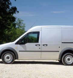 ford transit connect lwb uk spec 2006 09 wallpapers 1600 x 1200  [ 1600 x 1200 Pixel ]