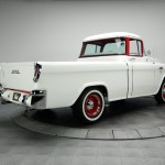 Gmc S 100 Suburban Pickup 1955 56 Images 2048x1536