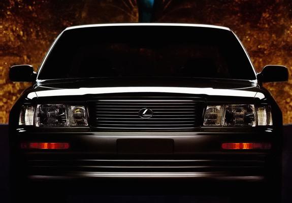 Lexus Ls 400 Ucf10 198994 Wallpapers