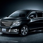 Autech Nissan Elgrand Rider Black Line E52 2011 Photos