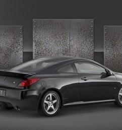 pontiac g6 gxp street edition coupe 2007 09 photos 1280 x 1024  [ 1280 x 1024 Pixel ]