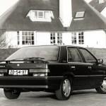 Renault 25 Baccara 1988 92 Wallpapers