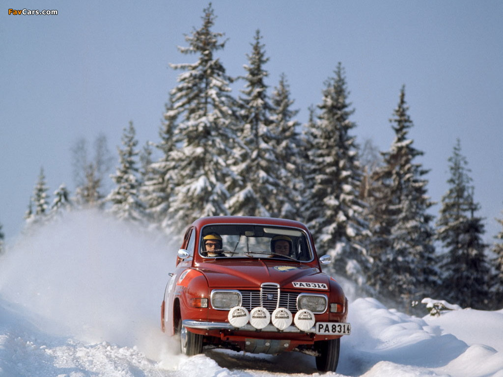 hight resolution of images of saab 96 rally car 1969 78 1024 x 768