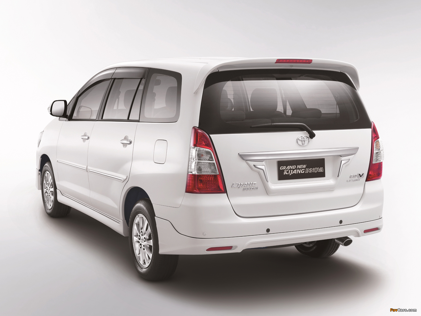 all new kijang innova venturer grand avanza 2015 toyota autos post