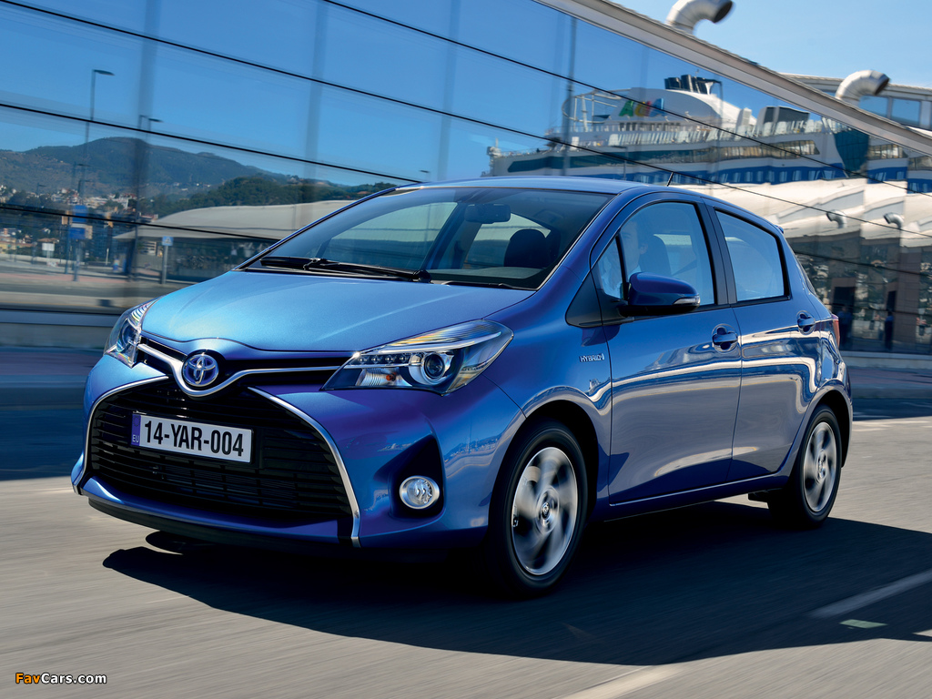 toyota yaris trd 2014 dijual double din grand new veloz images of hybrid 1024x768