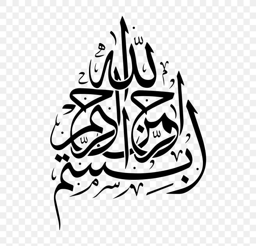Islamic Alphabet — Mailstump