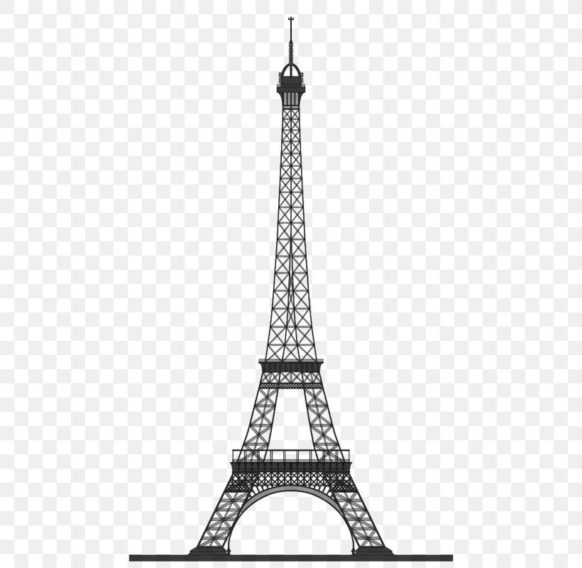 Eiffel Tower Champ De Mars Drum Tower Of Xi'an, PNG