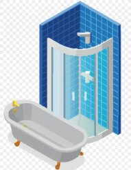 Bathroom Cartoon PNG 872x1140px Plumbing Fixtures Bathroom Bathtub Microsoft Azure Plastic Download Free
