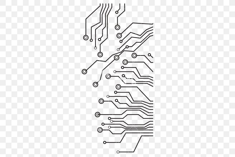 Electronic Circuit Electrical Network Circuit Diagram