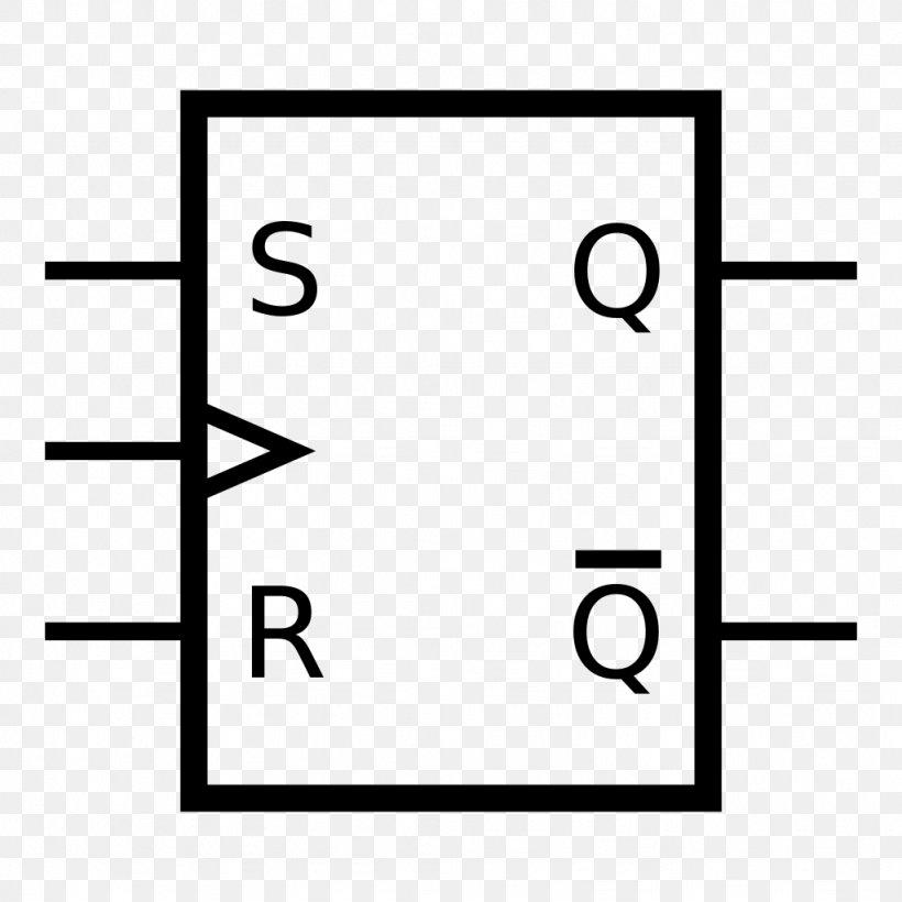 Flip-flop Electronic Circuit Circuito Sequencial Logic