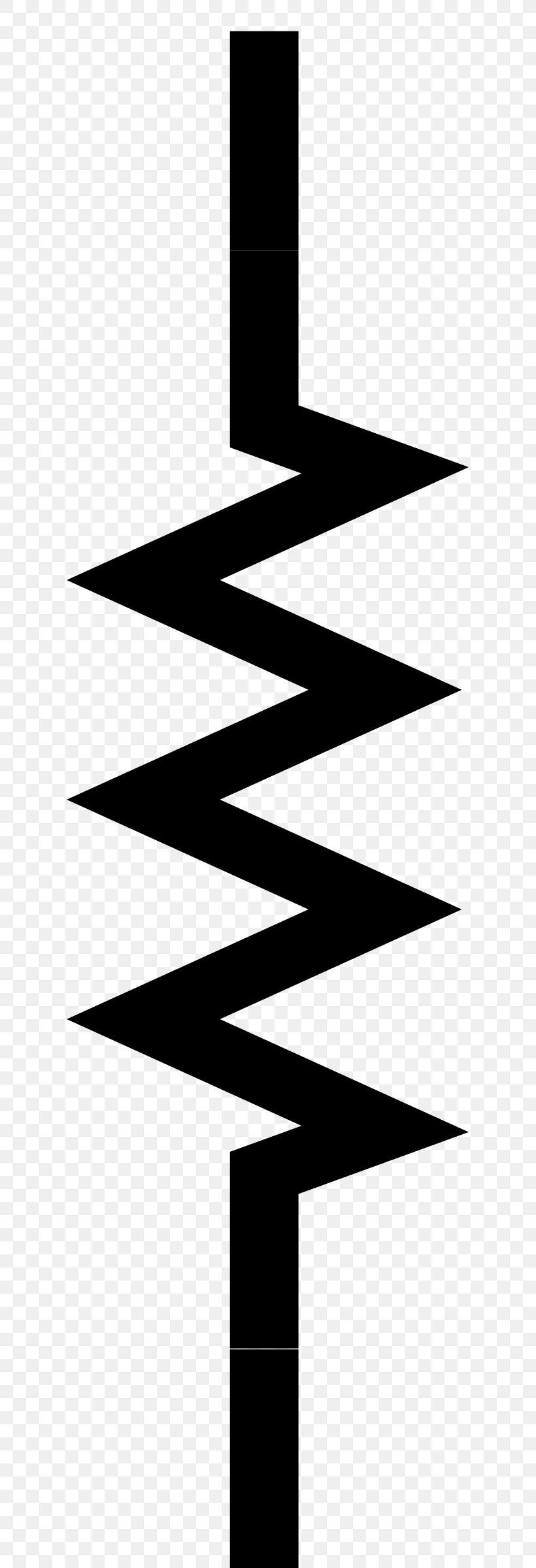Circuit Symbol Resistor