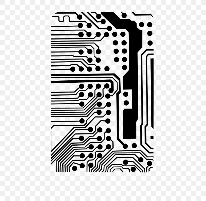 Electronic Circuit Electrical Network Printed Circuit