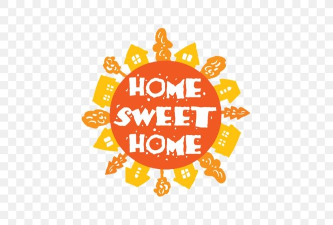 Sweet Home House Real Estate Apartment