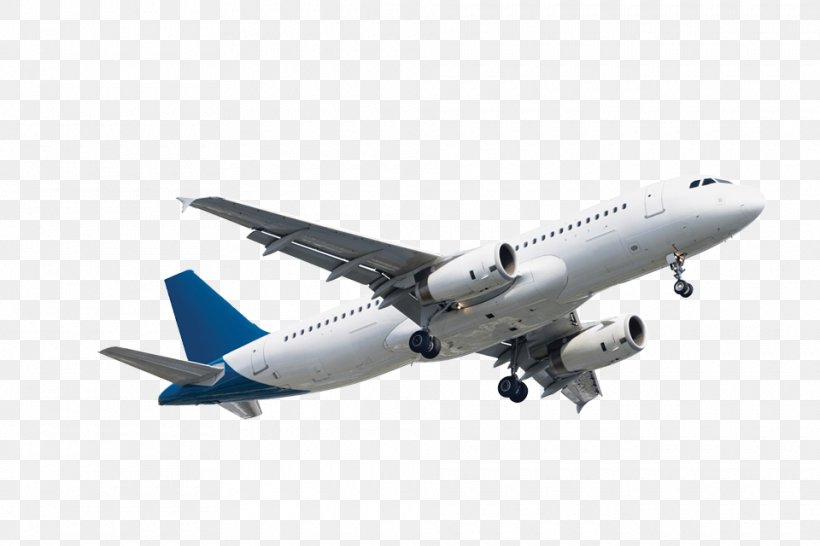 Airplane Flight Fixed-wing Aircraft Airliner, PNG