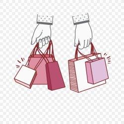 Tote Bag Shopping PNG 1869x1869px Bag Brand Cartoon Designer Drawing Download Free