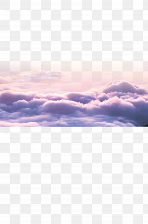 Clouds Transparent Png : clouds, transparent, Purple, Cloud, Images,, Transparent, Download