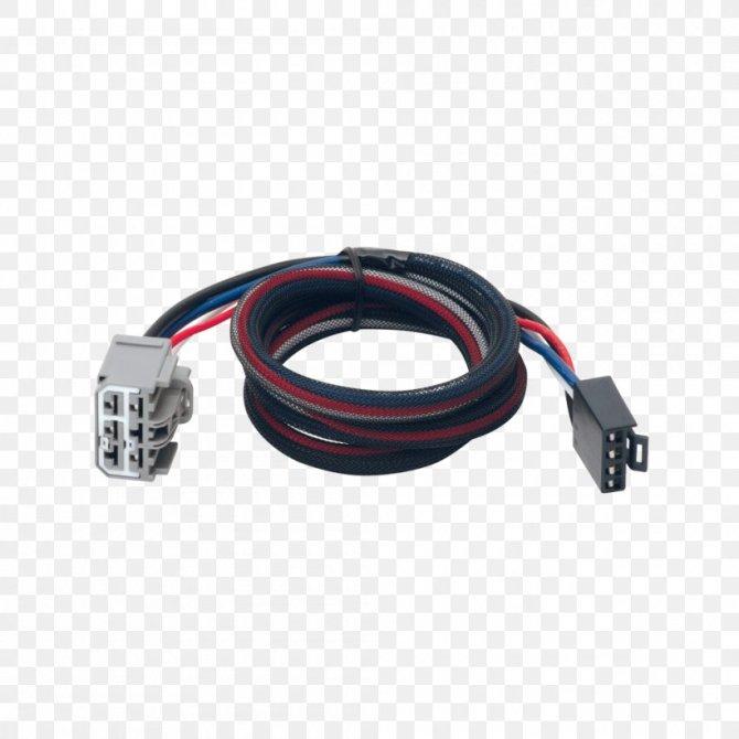 general motors trailer brake controller car wiring diagram