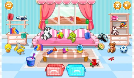 Bedroom Child Clip Art PNG 800x480px Room Android Application Package Bedroom Child Childrens Room Download Free