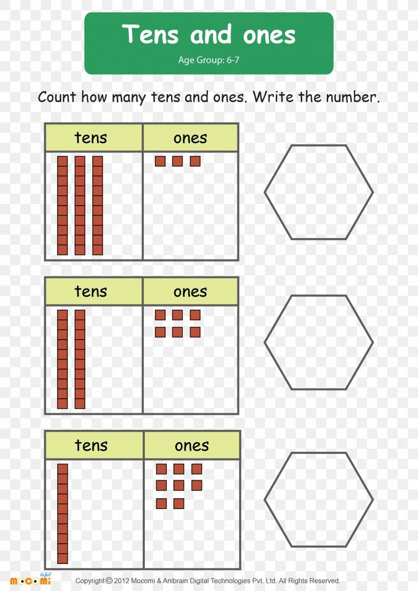 medium resolution of Mathematics First Grade Worksheet Numerical Digit Mathematical Problem