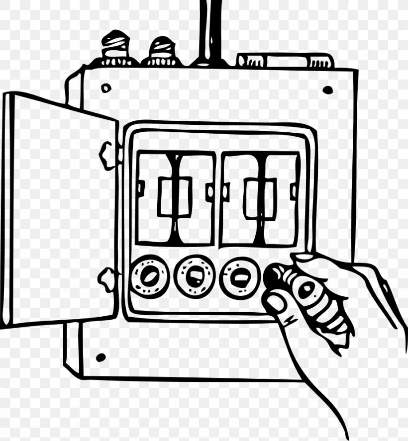 Fuse Wiring Diagram Clip Art, PNG, 924x1000px, Fuse, Area