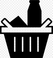 Clip Art Vector Graphics Food Basket PNG 888x981px Food Basket Black And White Finger Food Gift