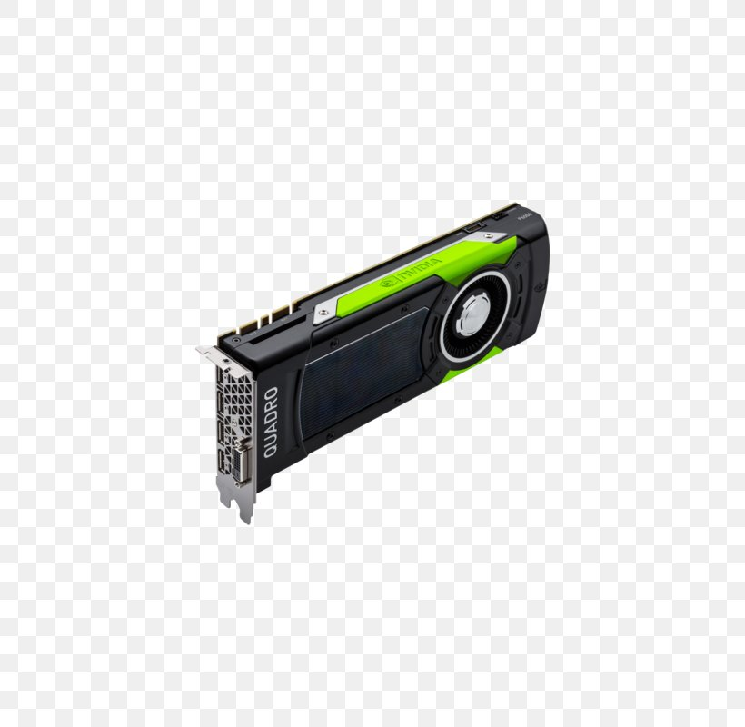 Graphics Cards & Video Adapters Hewlett-Packard NVIDIA