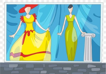 Shopping Cartoon Stock Photography Clothing PNG 1024x718px Shopping Art Boutique Cartoon Clothes Shop Download Free