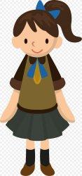 student cartoon clip character boy favpng