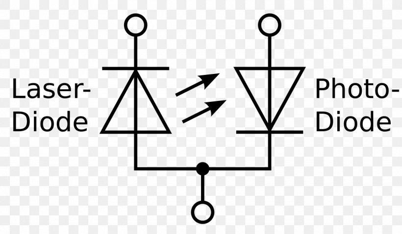 Laser Diode Wiring Diagram Electronic Symbol Electronic