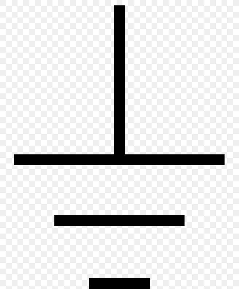 Electronic Symbol Ground Wiring Diagram Schematic Circuit