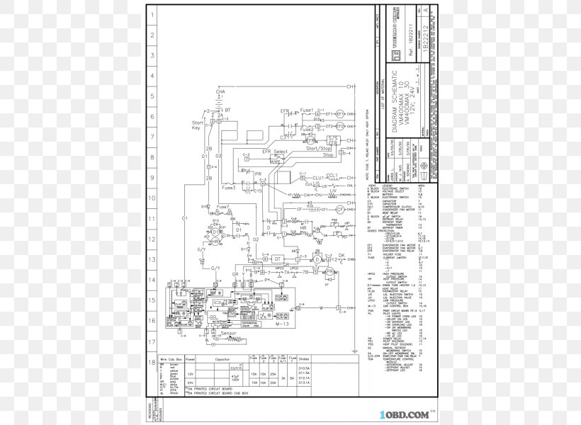 Thermo King Tripac Apu Wiring Diagram / Thermo King Tripac