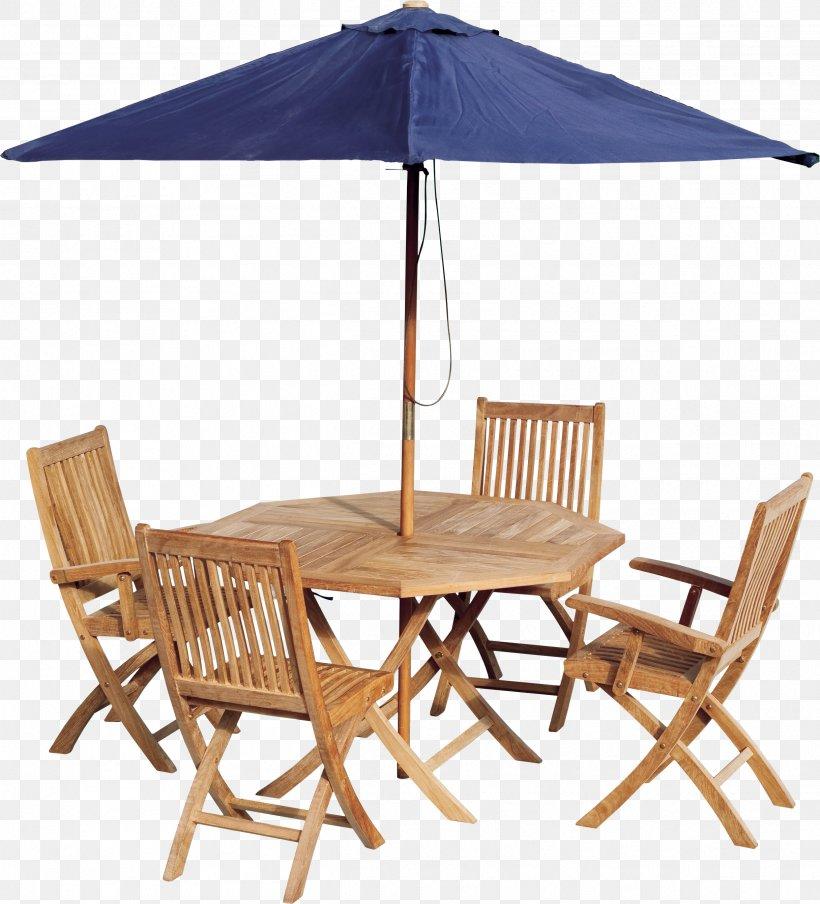 table garden furniture patio umbrella