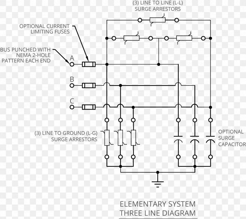 Wiring Diagram Circuit Diagram Electrical Wires & Cable