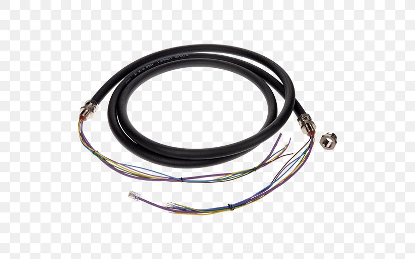Coaxial Cable Axis Communications Network Cables IP Camera