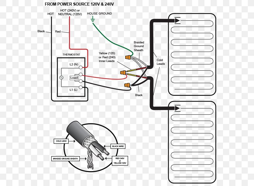 Car Ac Thermostat Wiring Diagram : Wiring Diagram For Ac