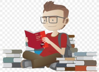 Online Book Publishing Reading Student PNG 853x617px Book Cartoon Ccna College Distribution Download Free