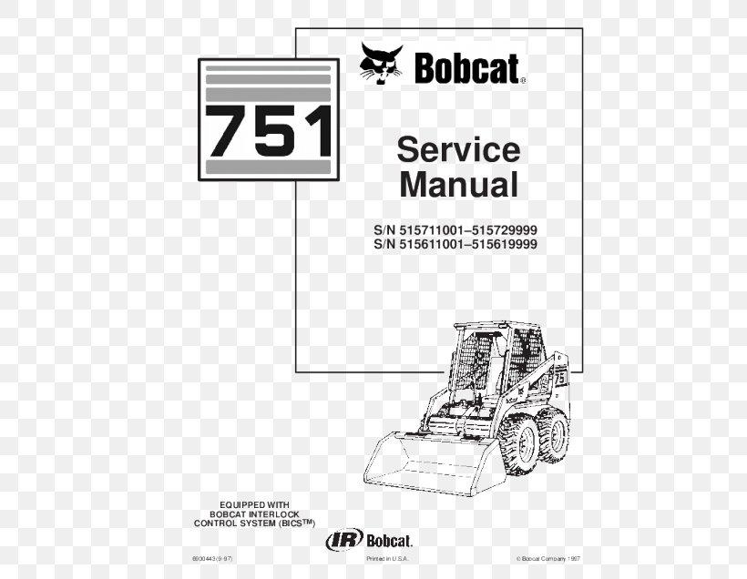 Skid-steer Loader Bobcat Company Wiring Diagram Tracked
