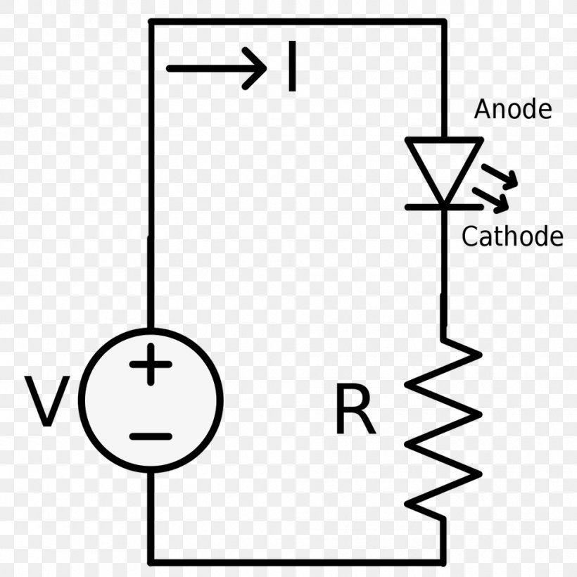 Led Diode Wiring Diagram