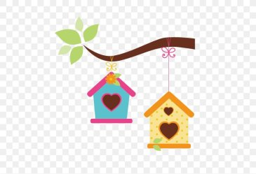Bird House Garden Clip Art PNG 572x561px Bird Area Bird House Decoupage Drawing Download Free