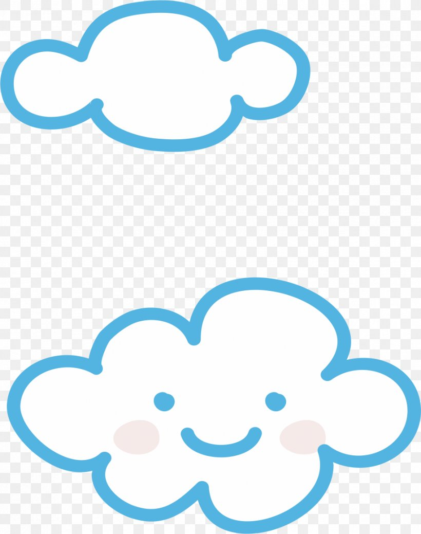 Cartoon Cloud PNG Images | PNG Cliparts Free Download on