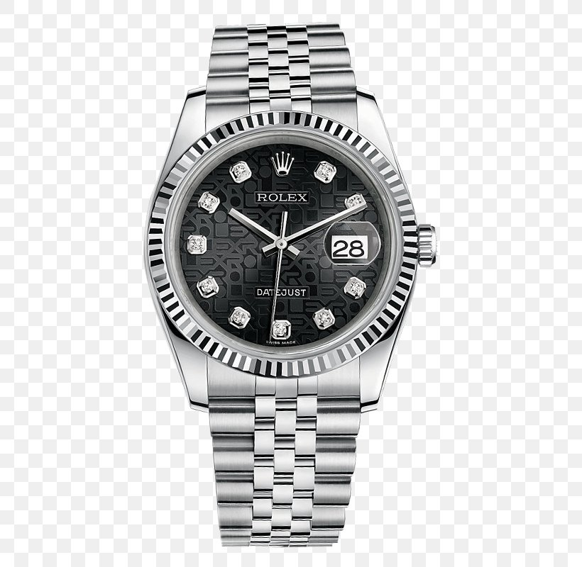 Rolex Datejust Rolex Submariner Rolex Daytona Watch, PNG