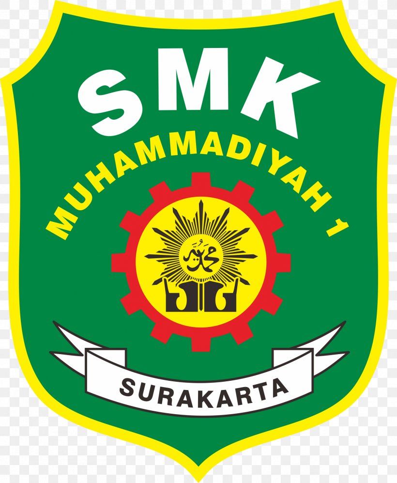 Logo Sumedang Png : sumedang, Sekolah, Menengah, Kejuruan, Muhammadiyah, Surakarta, Jones, Senior, School,