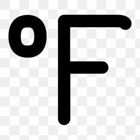 Degree Symbol Celsius Fahrenheit Temperature, PNG
