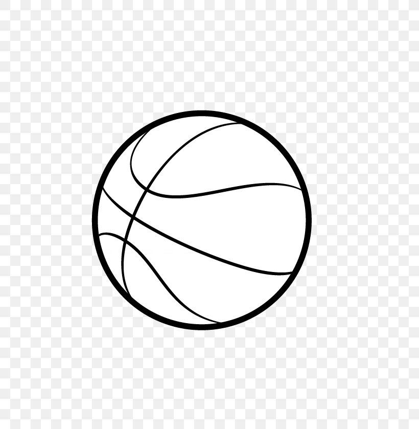 Outline Of Basketball Sport Clip Art Png 732x839px Basketball Area Ball Black And White Dribbling Download