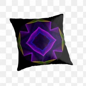 purple pillow transparent png