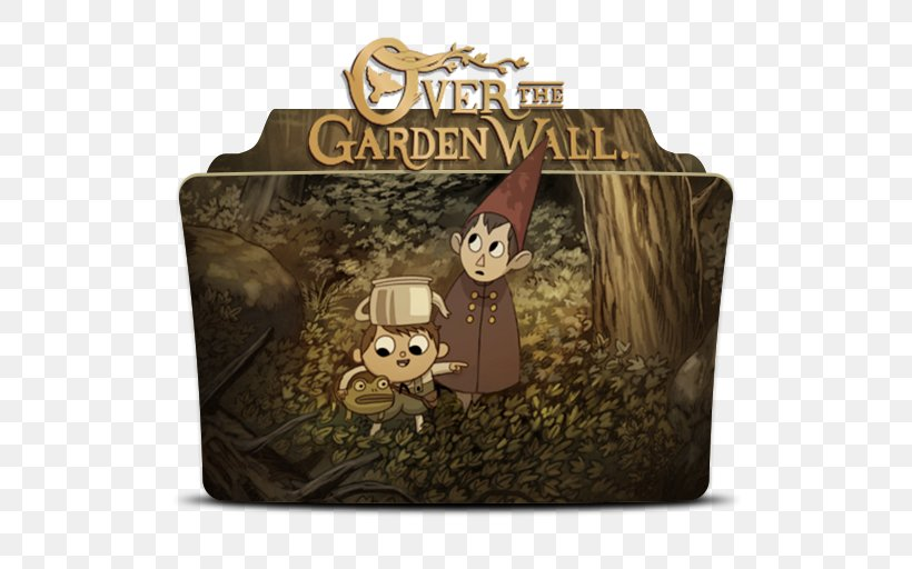 garden wall television show