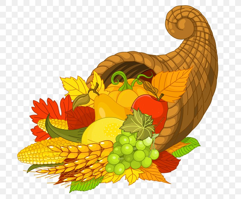 Cornucopia Royalty Free Clip Art Png 755x676px Cornucopia Cuisine Food Fruit Harvest Festival Download Free