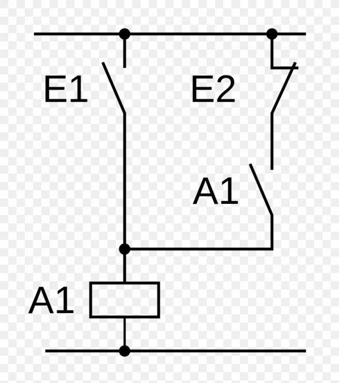 circuit diagram ladder logic openloop controller wiring