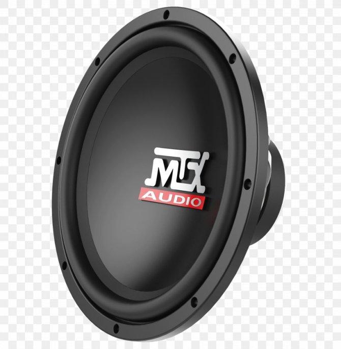 subwoofer vehicle audio mtx audio loudspeaker wiring diagram