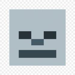 Minecraft: Pocket Edition Skeleton Clip Art PNG 1600x1600px Minecraft Brand Logo Minecraft Forge Minecraft Mods Download